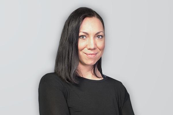 Rebecca Haußmann Assistenz der Geschäftsführung bei INOVACOM